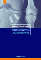Přední zkřížený vaz kolenního kloubu