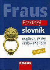 Fraus Praktický slovní AČ-ČA