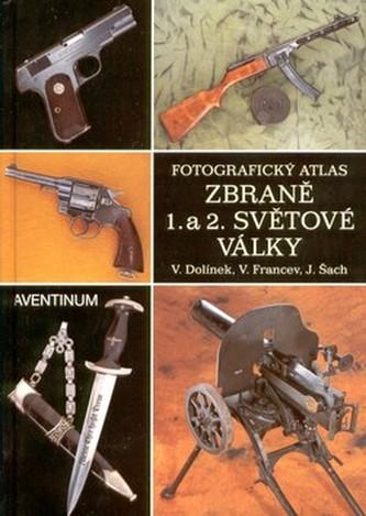 Zbraně 1. a 2. světové války