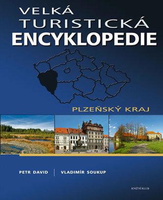 Velká turistická encyklopedie - Plzeňský kraj
