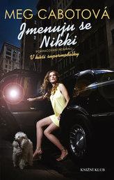 Jmenuju se Nikki