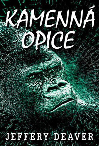 Kamenná opice - 2. vydání