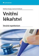 Vnitřní lékařství - stručné repetitorium