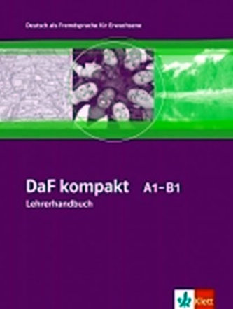 DAF Kompakt LHB - Metodická příručka