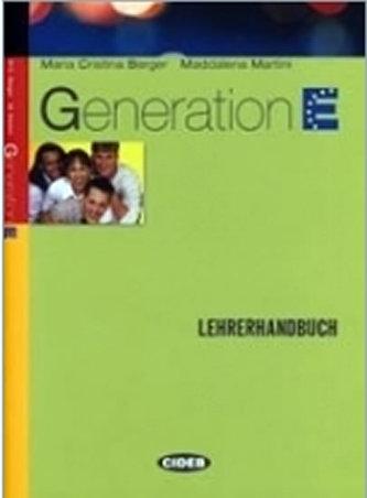 Generation E - Metodická příručka