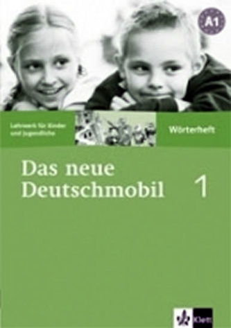 Das neue Deutschmobil 1 - slovníček