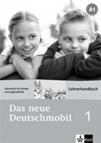 Das neue Deutschmobil 1 - metodická příručka