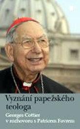 Vyznání papežského teologa