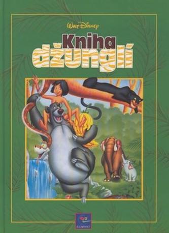 Kniha džunglí 1