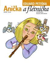 Anička a flétnička