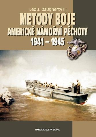 Metody boje americké námořní pěchoty 1941 – 1945