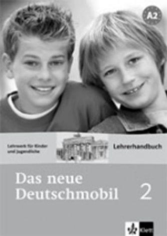 Das neue Deutschmobil 2 - metodická příručka