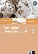 Das neue Deutschmobil 3 - slovníček