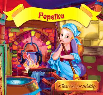 Popelka - Klasické pohádky