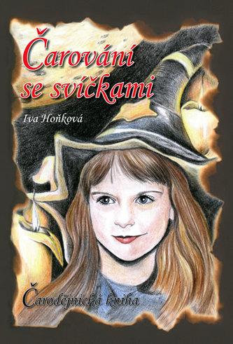 Čarování se svíčkami - Čarodějnická kniha