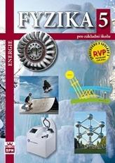 Fyzika 5 pro základní školy - Energie