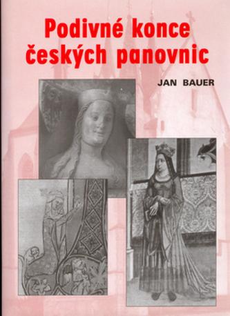 Podivné konce českých panovnic