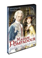Madam de Pompadour - DVD