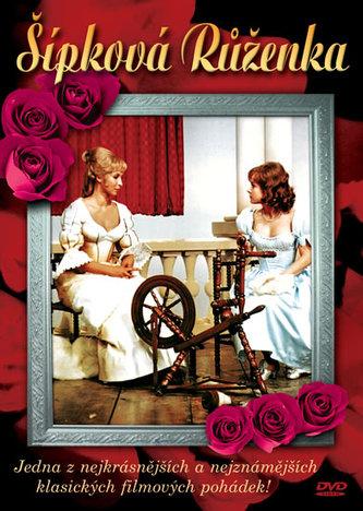 Šípková Růženka - DVD