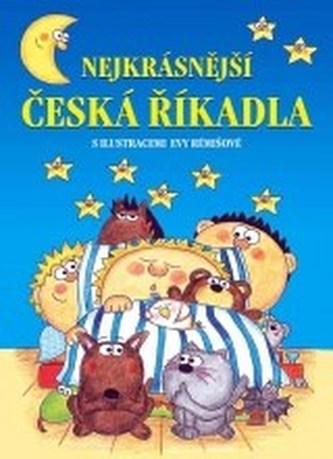Nejkrásnější česká říkadla