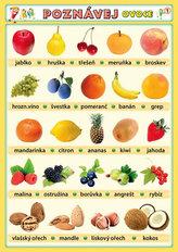 Poznávej ovoce