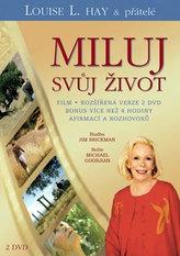 Miluj svůj život - 1 DVD