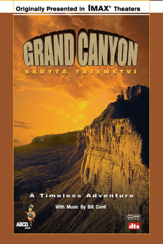 Grand Canyon - DVD