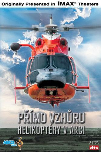 Helikoptéry v akci - DVD