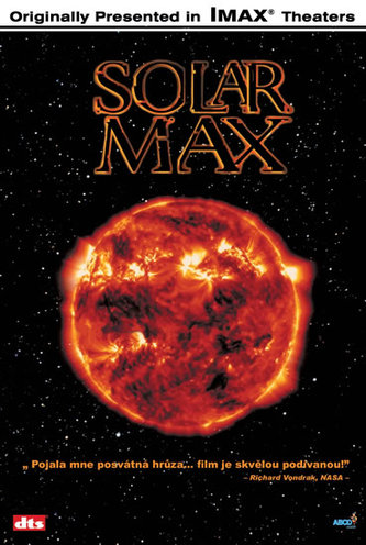 Solarmax - DVD