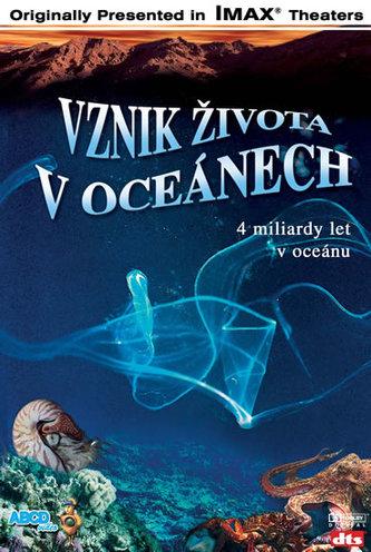 Vznik života v oceánech - DVD