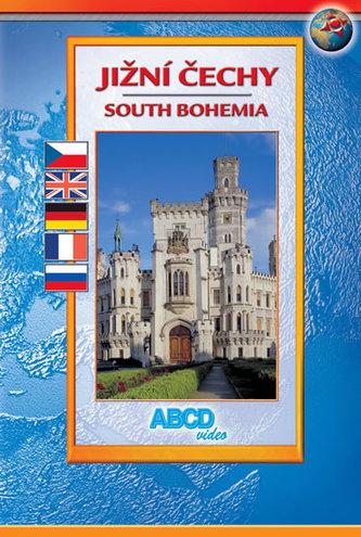 Jižní Čechy - DVD (ČJ,AJ,FJ,NJ,RJ)
