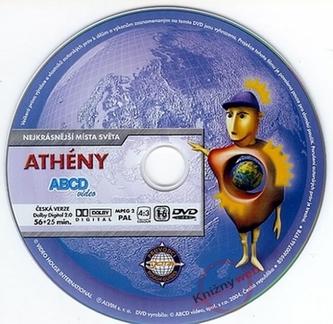 Athény - Nejkrásnější místa světa - DVD