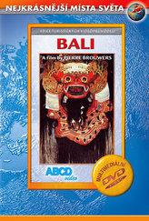 Bali - Nejkrásnější místa světa - DVD