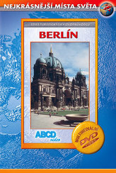 Berlín - Nejkrásnější místa světa - DVD