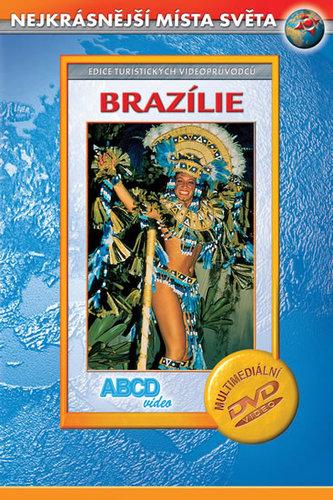 Brazílie - Nejkrásnější místa světa - DVD