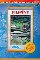 Filipíny - Nejkrásnější místa světa - DVD