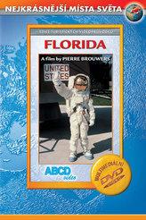 Florida - Nejkrásnější místa světa - DVD