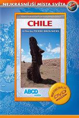 Chile - Nejkrásnější místa světa - DVD