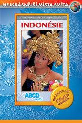 Indonésie - Nejkrásnější místa světa - DVD