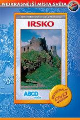 Irsko - Nejkrásnější místa světa - DVD