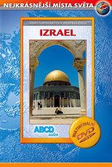 Izrael - Nejkrásnější místa světa - DVD