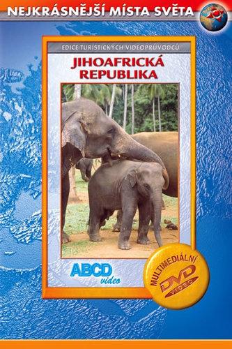 Jihoafrická republika - Nejkrásnější místa světa - DVD
