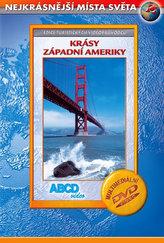 Krásy západní Ameriky - Nejkrásnější místa světa - DVD