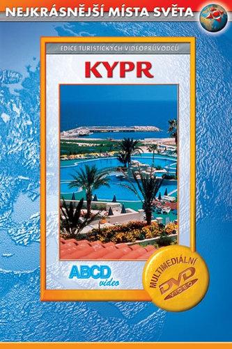 Kypr - Nejkrásnější místa světa - DVD