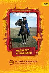 Maďarsko a Rumunsko - Na cestách kolem světa - DVD