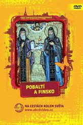 Pobaltí a Finsko - Na cestách kolem světa - DVD