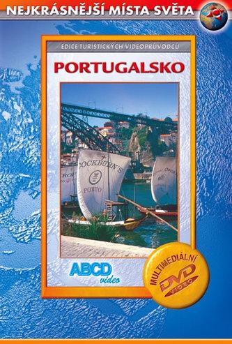 Portugalsko - Nejkrásnější místa světa - DVD