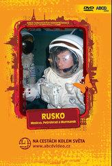 Rusko - Na cestách kolem světa - DVD