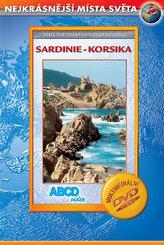 Sardinie - Nejkrásnější místa světa - DVD