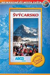 Švýcarsko - Nejkrásnější místa světa - DVD